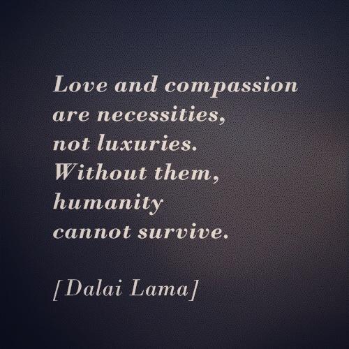 Compassion quote #3