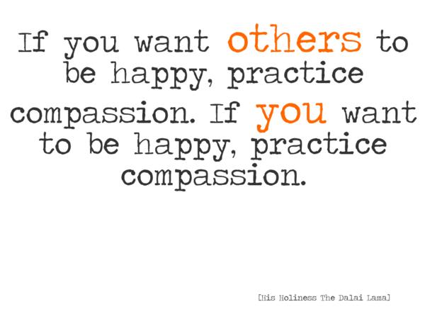 Compassionate quote #2