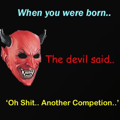 Compete quote #5