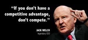 Competitive Advantage quote #1