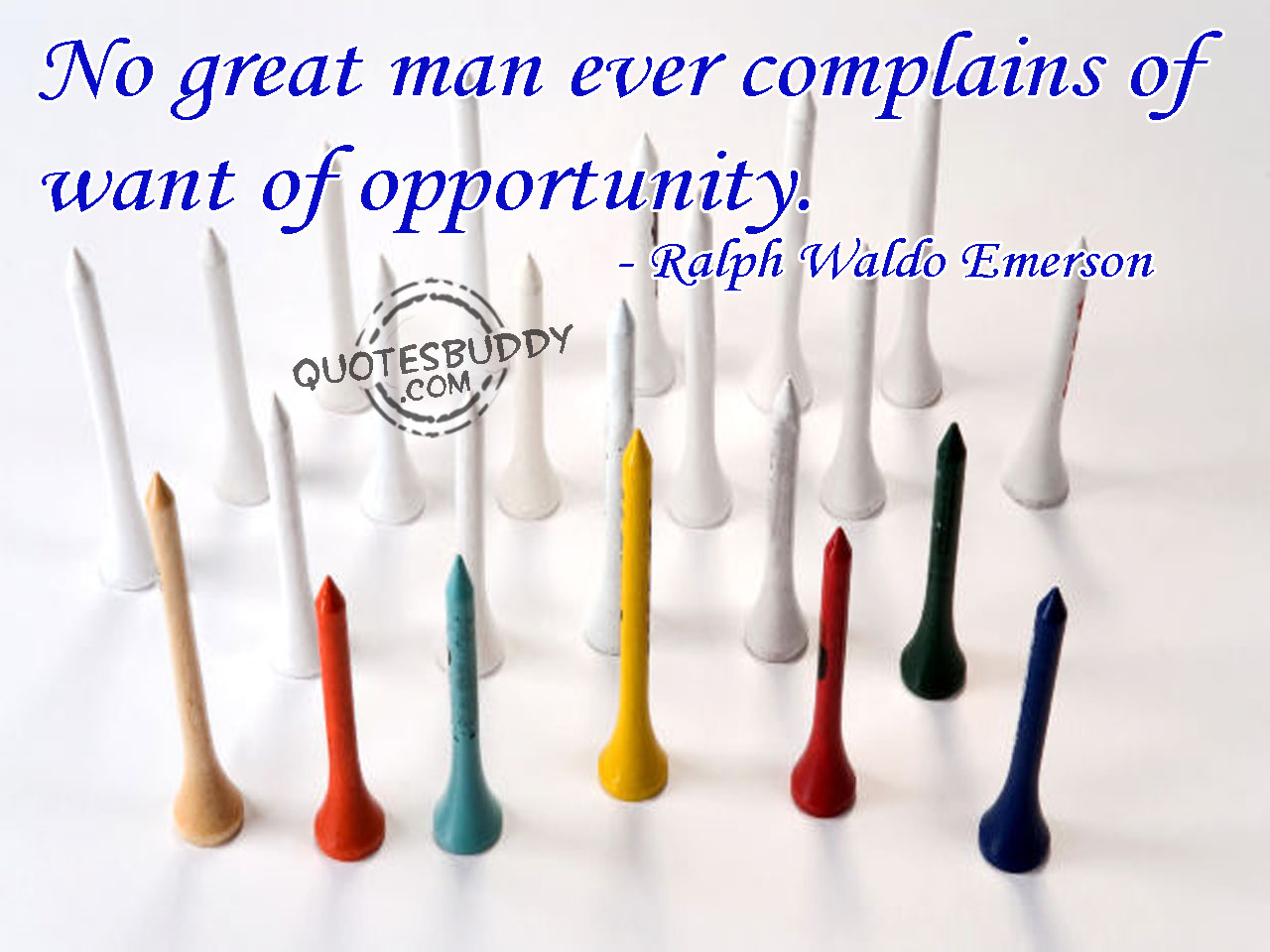 Complains quote #2