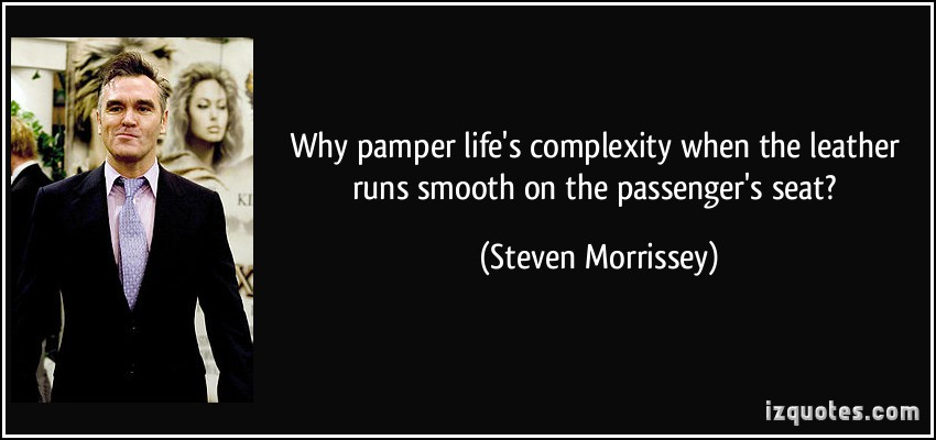 Complexity quote #6