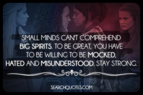 Comprehend quote #2