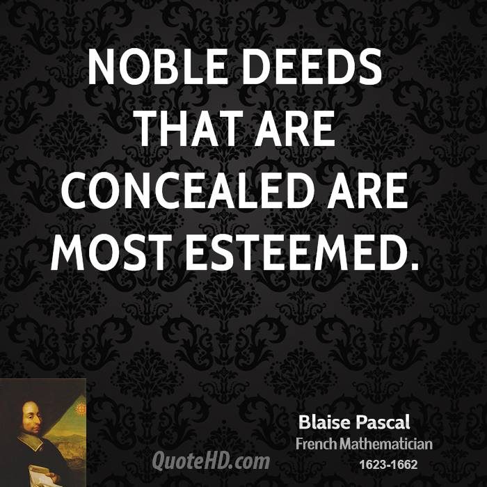 Concealed quote #4