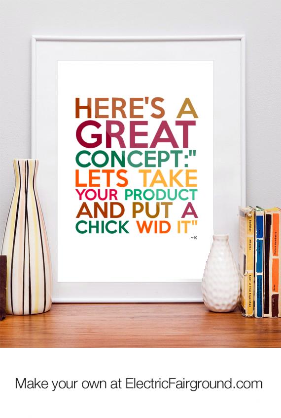 Concept quote #2