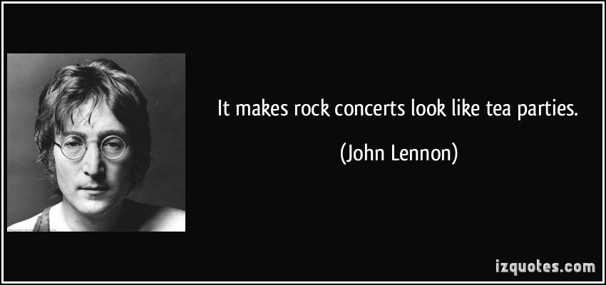 Concerts quote #6