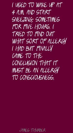 Conclusion quote #5