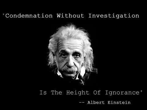 Condemnation quote #1