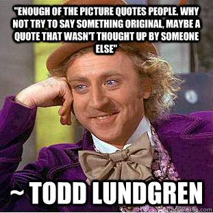 Condescending quote #2