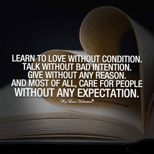 Condition quote #1