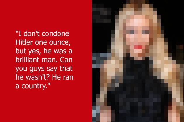 Condone quote #2