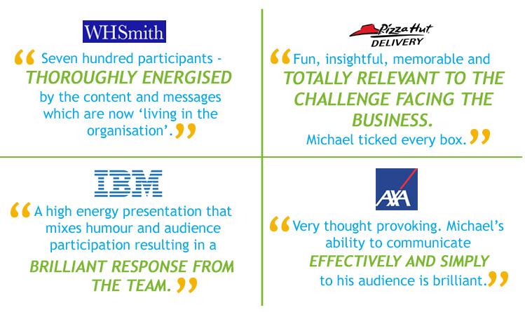 Conferences quote #1
