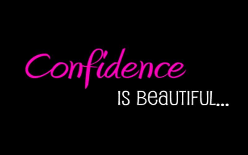 Confident quote #2