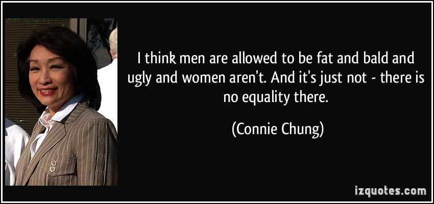 Connie Chung's quote #1