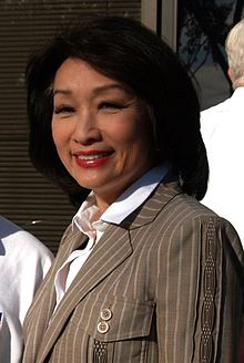 Connie Chung's quote #2