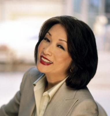 Connie Chung's quote #3