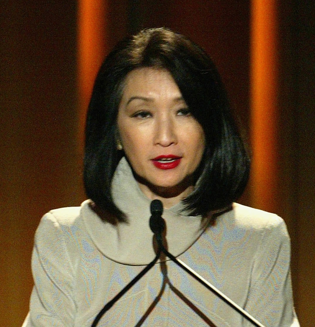 Connie Chung's quote #6
