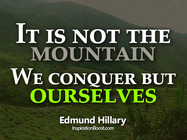 Conquer quote #6