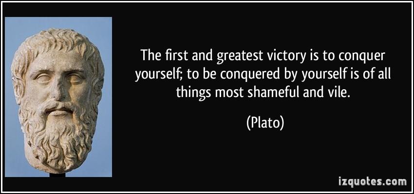 Conquered quote #4