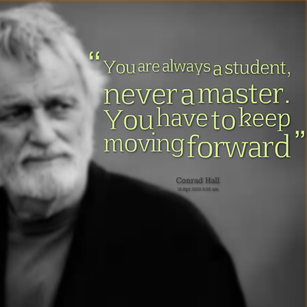 Conrad Hall's quote #3