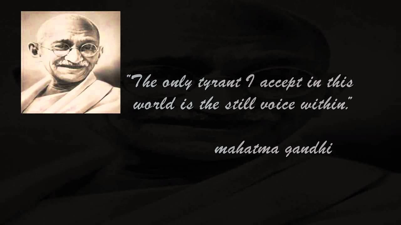 Conscious quote #5