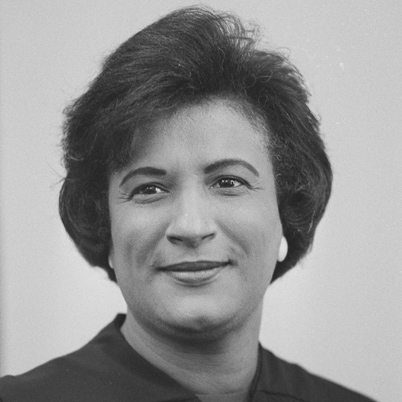 Constance Baker Motley's quote #5