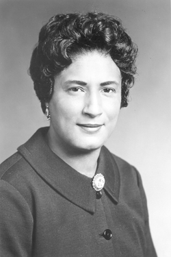 Constance Baker Motley's quote #4