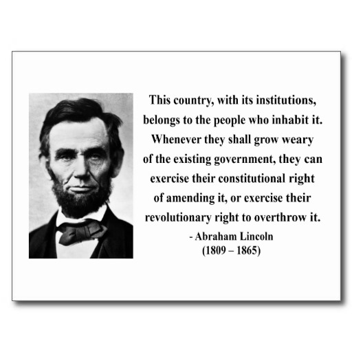 Constitution Quotes: Famous Quotes About 'Constitutional Rights'