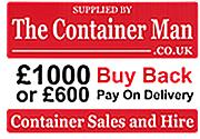 Container quote #1