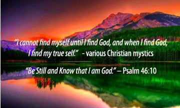 Contemplative quote #2