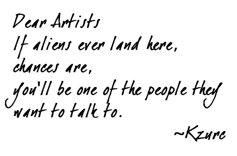 Contemporary Art quote #2