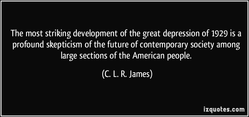 Contemporary Society quote #2