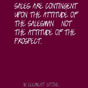 Contingent quote #1