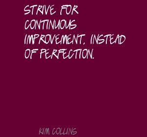 Continuous quote #3