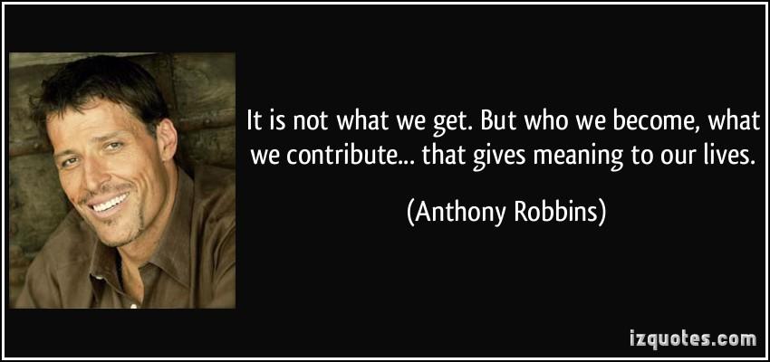 Contribute quote #2