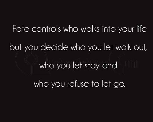 Controlled quote #1