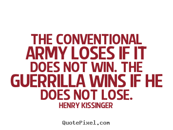 Conventional quote #1