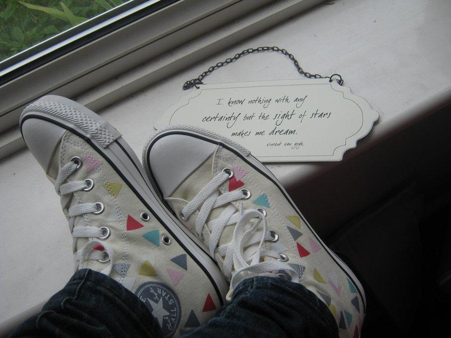 Converse quote #1