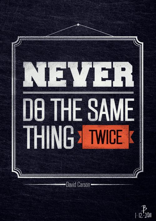 Conveyed quote #1