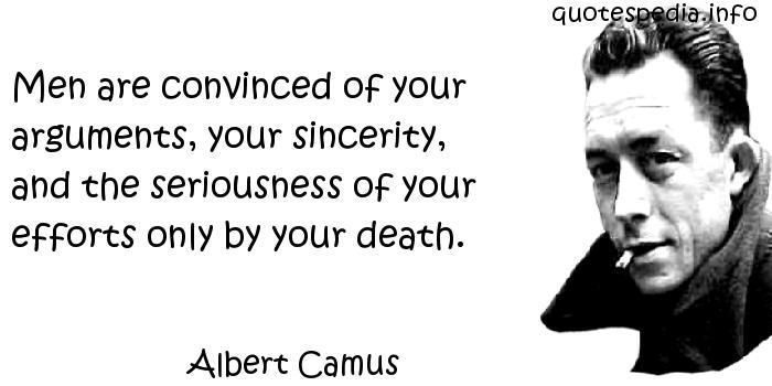 Convinced quote #6