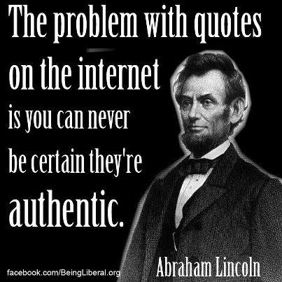 Convinced quote #7