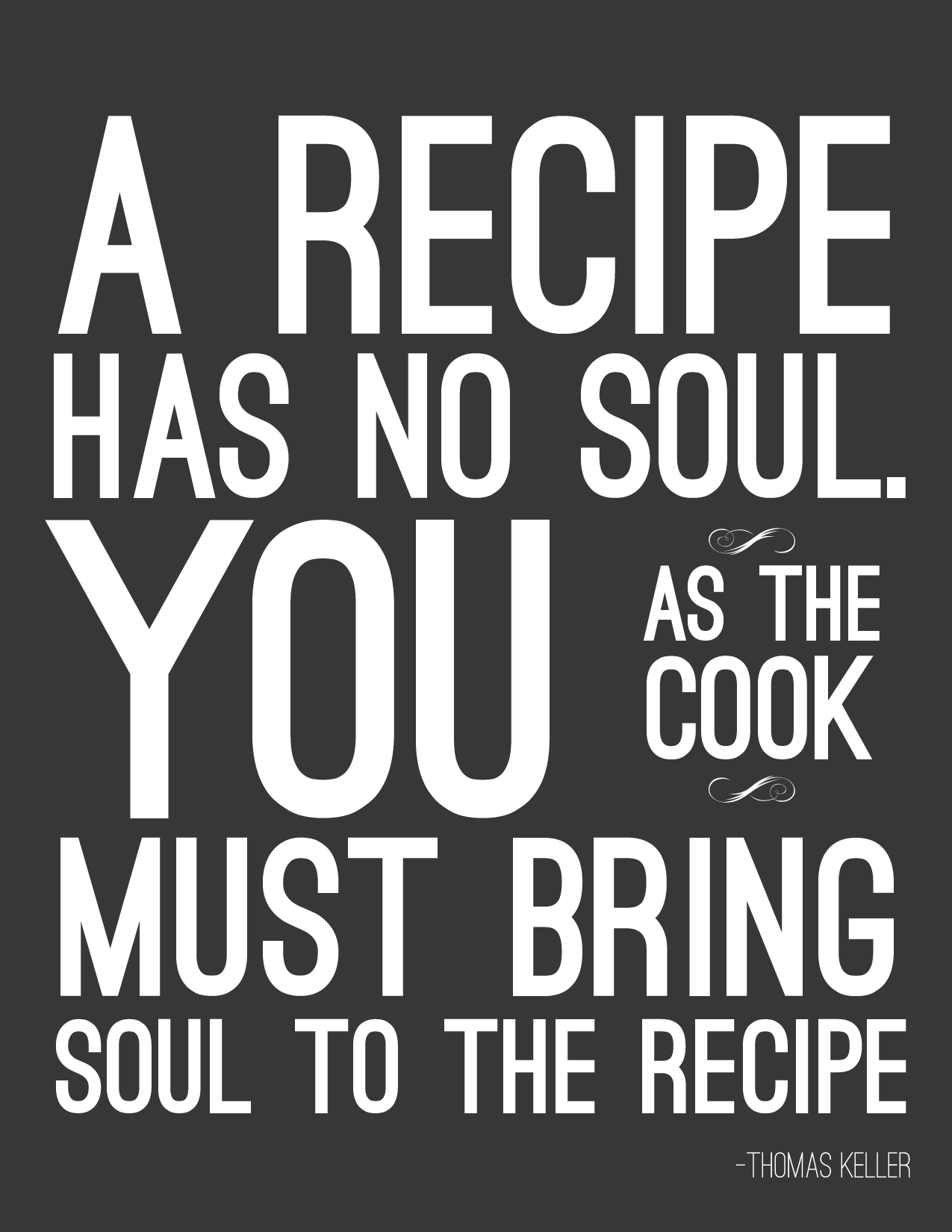 Cook quote #7