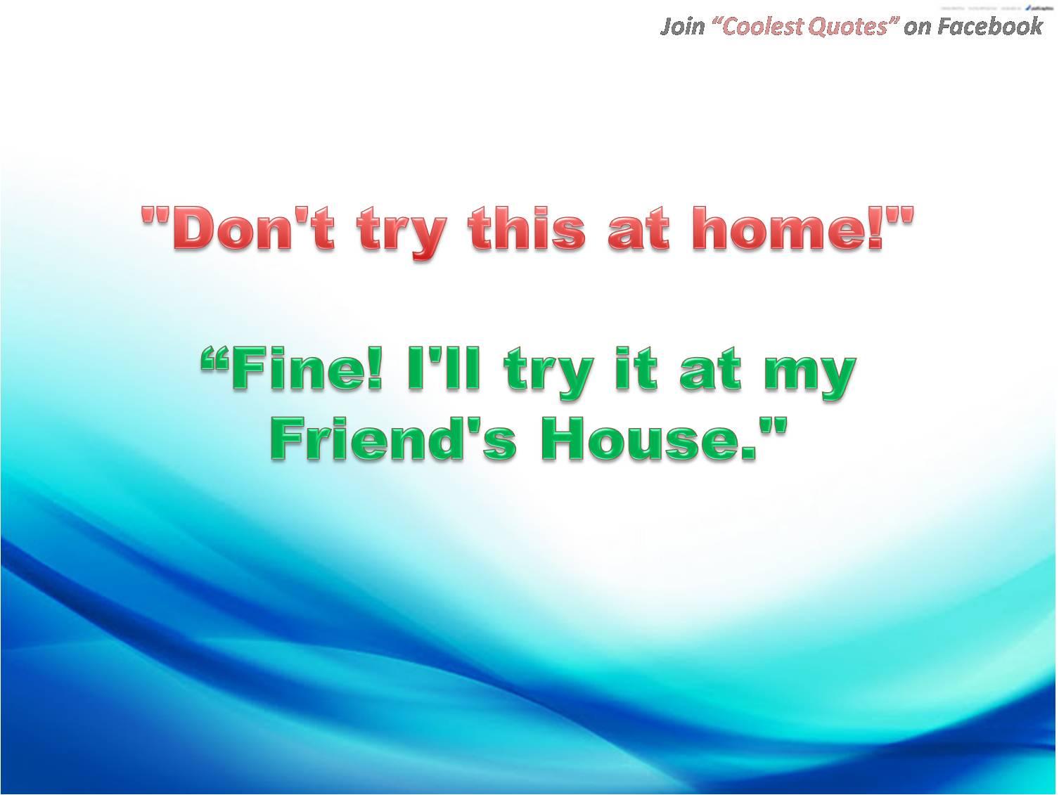 Coolest quote #3