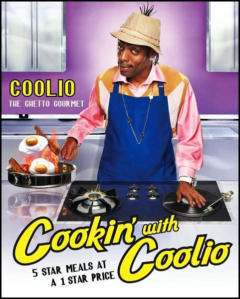 Coolio's quote #6