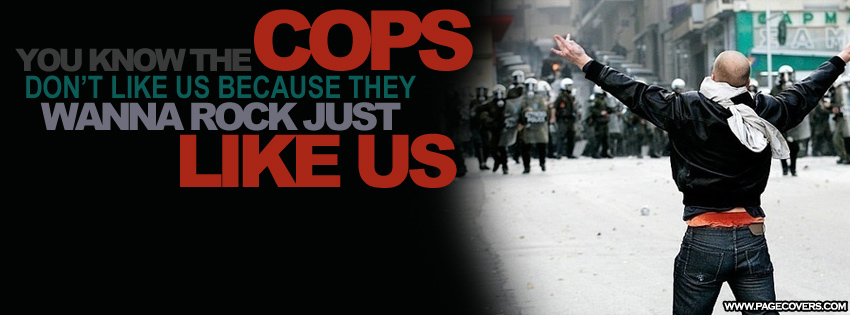 Cops quote #2