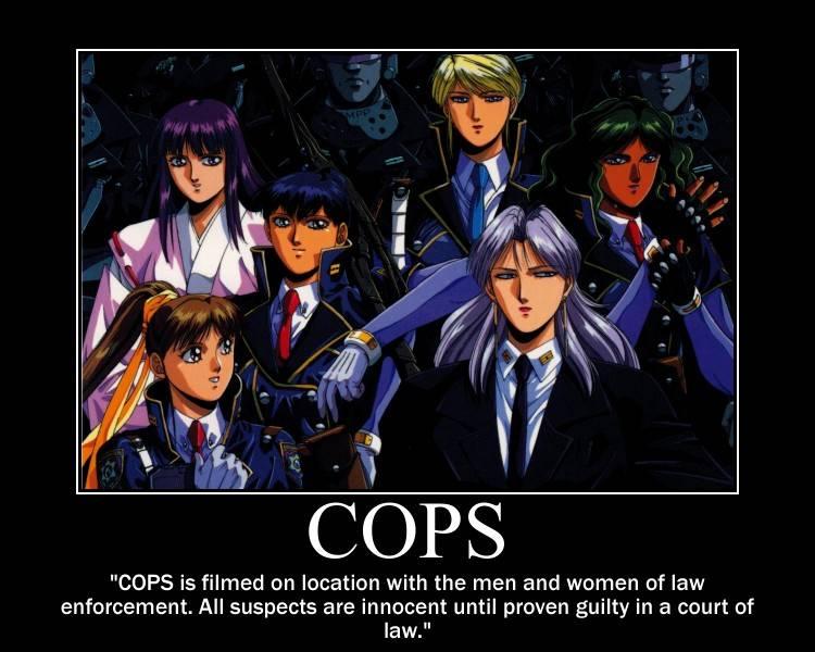 Cops quote #3