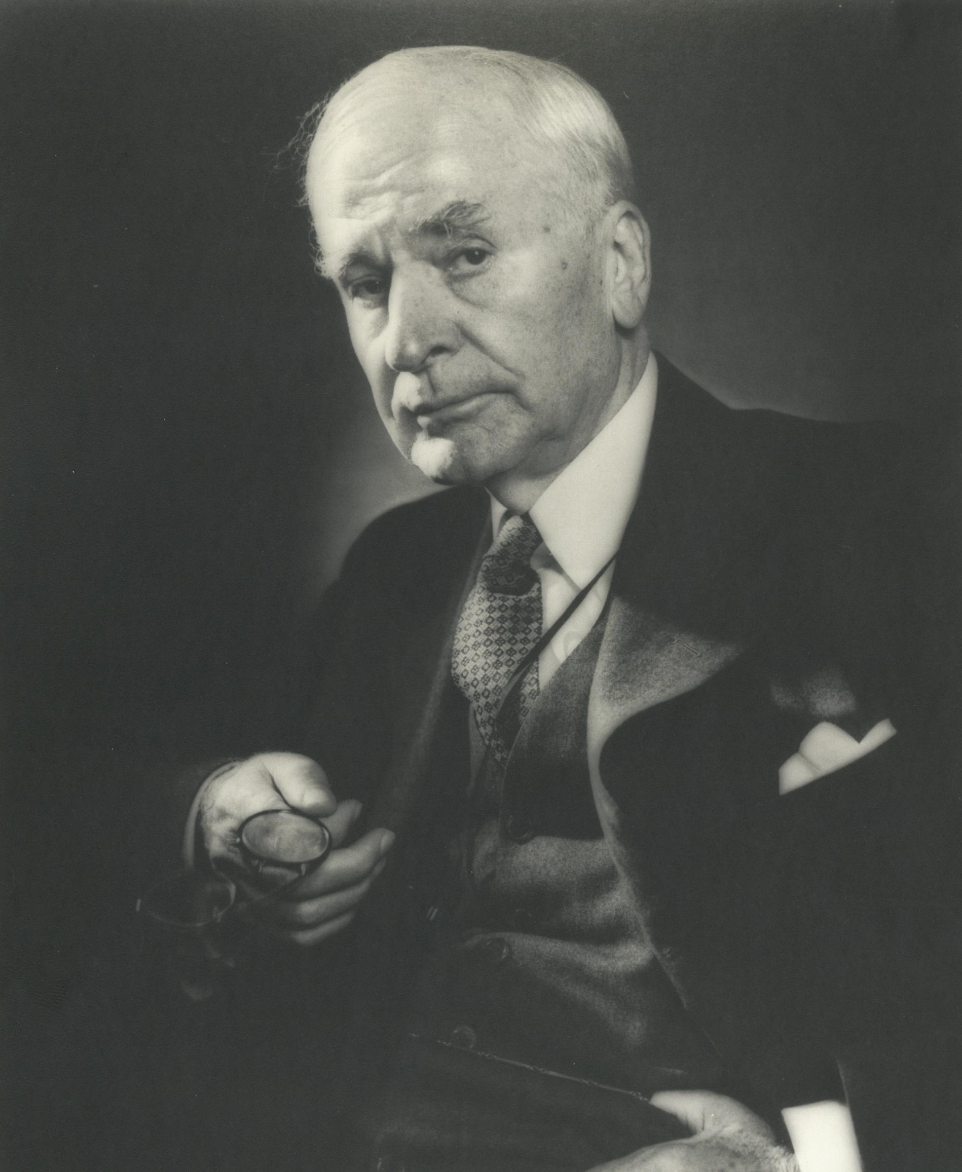Cordell Hull's quote #5