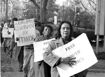 Coretta Scott King's quote #6