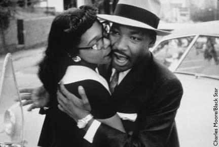 Coretta Scott King's quote #5