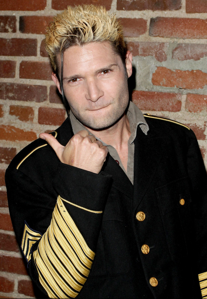 Corey Feldman's quote #4